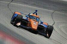 IndyCar Fort Worth 2020: Rennen und News