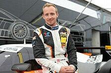 True Racing mit Reinhard Kofler und Florian Janits