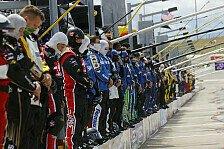 NASCAR Atlanta 2020: Gedenken an Opfer von Rassismus