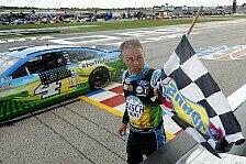 NASCAR 2020: Fotos Rennen 10 - Atlanta Motor Speedway