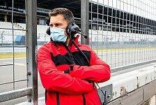 DTM - Video: DTM 2020, Nürburgring-Testfahrten: Fahrer-Stimmen zu Tag 1