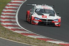 DTM - Video: DTM: Onboard-Video von Robert Kubica bei Nürburgring-Tests