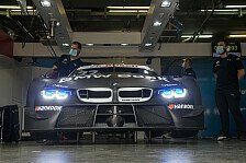 DTM-Zukunft nach Audi-Aus - Berger: Pause keine gute Lösung