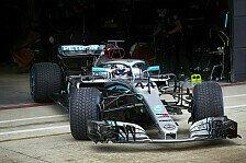 Formel 1: Die Rückkehr aus dem Zwangsurlaub für Hamilton und Co