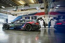 DTM 2020, Testfahrten Nürburgring: Tag 3 mit Audi und BMW