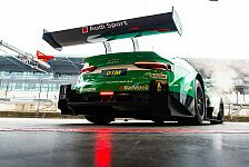 DTM Live-Ticker Lausitzring 2020: So liefen die Trainings
