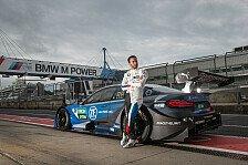 Formel E: Philipp Eng angeblich Favorit für freies BMW-Cockpit