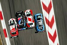 DTM-Testfahrten Nürburgring 2020: Stimmen aller Fahrer
