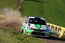 DRM und ADAC Rallye Masters mit kompakten Kalendern 2020