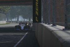 Formel 1, virtueller GP: Albon unterliegt Russell