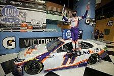 NASCAR 2020: Fotos Rennen 12 - Homestead-Miami Speedway