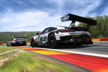 Start der ADAC GT Masters eSports Challenge