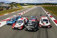 DTM 2020: Alle Fahrer, Teams und Autos von Audi und BMW
