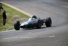 Formel 1 heute vor 53 Jahren: American Beauty & American Dream