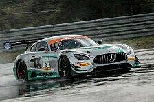 ADAC GT Masters: Neuer Supersportwagen exklusiv bei PS on Air