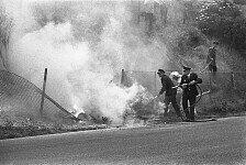 Formel 1 heute vor 50 Jahren: Die Hölle von Zandvoort