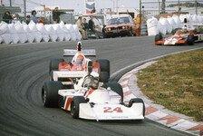 Formel 1 heute vor 45 Jahren: David vs. Goliath in Zandvoort