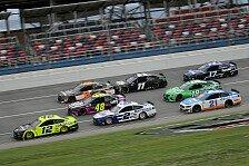 NASCAR 2020 Talladega: Blaney siegt nach Fotofinish in Overtime