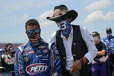NASCAR Talladega 2020: FBI stellt keine rassistische Tat fest