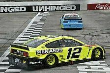 NASCAR 2020: Fotos Rennen 13 - Talladega Superspeedway
