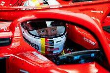 Sebastian Vettel schwärmt nach Test: Mugello verdient F1-Rennen