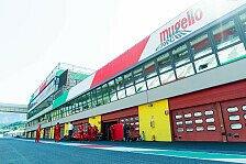 Formel 1 2020: Die Strecken-Premieren der Corona-Saison