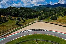 Formel 1 Mugello: Sommerwetter beim Toskana GP 2020