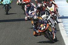 MotoGP: ServusTV zeigt Rookie Brad Binder im Portrait