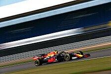 Formel 1: Red Bull mit Triple-Update und neuem Motor