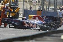 Formel 1 heute vor 10 Jahren: Webber-Salto in Valencia