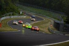 NLS sagt Saisonfinale 2020 auf der Nürburgring-Nordschleife ab