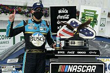 NASCAR 2020: Fotos Rennen 14 - Pocono Raceway Doubleheader I