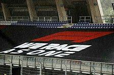 Formel 1 2020: Österreich GP - Vorbereitungen Mittwoch