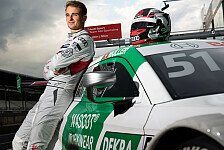 DTM 2020: Müller Halbzeit-Meister - Rast: Nico in eigener Liga