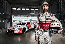 DTM 2020: Audi-Fahrer und ihre Autos im Portrait
