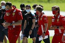 Formel 1 Ticker-Nachlese: Auftakt zum Österreich-GP 2020