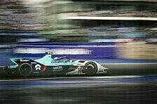 Formel E - NIO: Tom Blomqvist folgt auf Daniel Abt