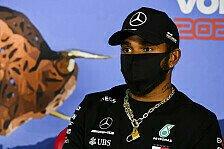 Formel 1, Hamilton: Krisengezeichnete WM 2020 sogar mehr wert