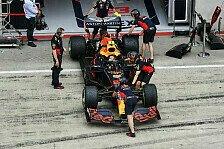 Formel 1: DAS-Nachbau für Red Bull machbar - aber langwierig