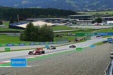 Formel-1-Kalender 2021: Zweites Österreich-Rennen statt Türkei