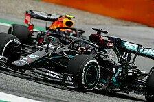Formel 1 Österreich: Mercedes verweigert Favoritenrolle