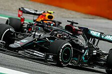 Formel 1, FIA-Präsident Todt lobt Red Bull für Mercedes-Protest