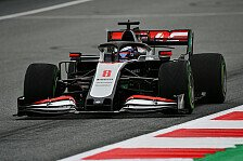 Formel 1, Haas-Fahrer über Ferrari-Motor: Quali-Mode schwächer