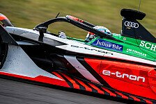 Formel E - Video: Formel E 2020 - Berlin 1: Qualifying im Live-Stream