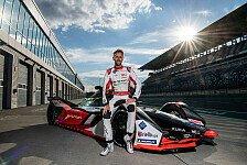 Formel E: Rene Rast und Lucas di Grassi starten 2021 für Audi