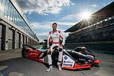 DTM-Fans skeptisch wegen Formel E: Rene Rast zeigt Verständnis