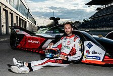 Formel-E-Rookie Rast bei Audi: Sechs Rennsiege als Job-Garantie