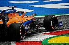 Formel 1, McLaren geschockt von Racing Point: Viel zu weit weg