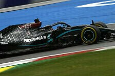 Formel 1 Ticker-Nachlese Spielberg: Training & Red-Bull-Protest