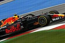 Formel 1, Marko: Hamilton hat Albons Rennen komplett ruiniert